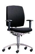 Офисный стул entrada, который гибко может применяться для работы для офиса и конференц-зала