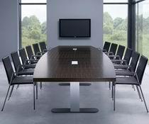 Эксклюзивная офисная мебель для конференция executive conference