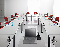 Works NN идеально для предприятий проводящих конференции в офисе
