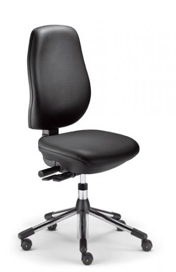 Кресло для  электронной, фармацевтической промышленности и медицинских лабораторий