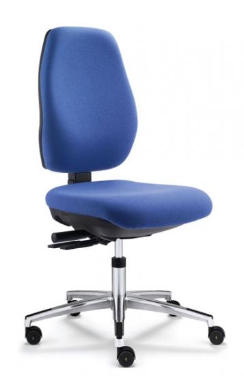 Антистатическое кресло ESD для работы с высокочувствительными техническими устройствами IS20891 из Германии