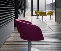 Немецкая мягкая Мебель для зон ожидания cosa от  MARTINSTOLL