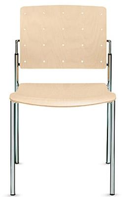 стулья и столы для семинаров из Германии EN25600