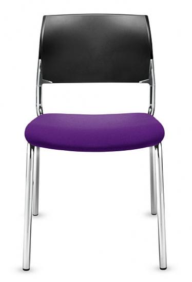 Previo - немецкий стул для посетителей, кафе и конференц залов PV41010