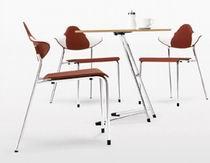 Столы и стулья для столовой из Германии Parlando Drabert