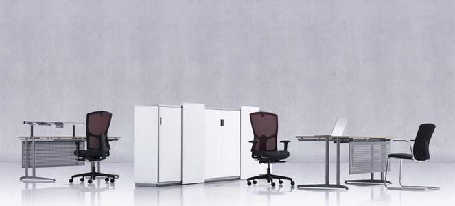 поворотные офисные стулья mento отличается чрезвычайным разнообразием комбинаций