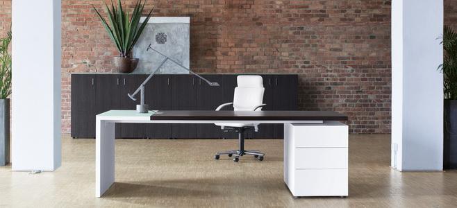 Мебель для офиса (дизайн: Альберт Вуд) каталог primero
