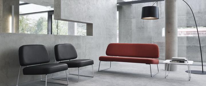 Мебель для конференц залов и офисов polar