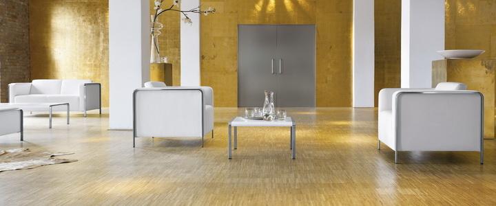 Мебель для конференц зала estro от дизайнера Вольфганг CR Мецгер  titel