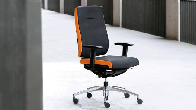 Рабочее кресло SITAGPOINT в классическом дизайне по конкурентоспособной цене