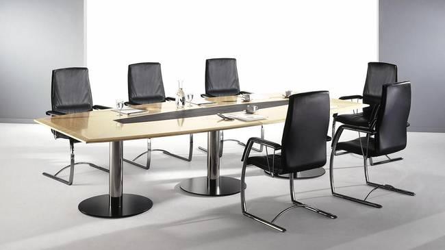 Мебель для конференц зала и мебель для офиса Sitag ASCENT